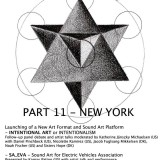 Intentional Art in NYC – The Triangle Project and Sisters Hope