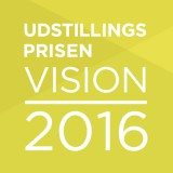 Sisters Hope awarded with Udstillingsprisen Vision 2016